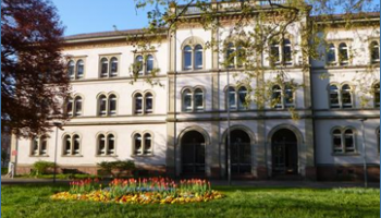 Hebelschule Logo